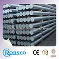 Barra de acero precios ansi barra redonda de acero inoxidable 316