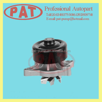 Auto Water Pump For 98-02 CHEVROLET PRIZM 4CYL 110(8) (1.8L) FOR AIRTEX:AW9376 94858649