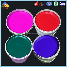 water based ink for speciality paper printing, high quality wholesale price!