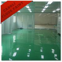 Caboli China factory directly sell epoxy concrete floor paint epoxy paint coatings epoxy paint price