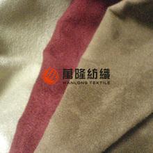 Popular alcantara micro / falso / sintético tecido de camurça para homens & das mulheres casaco / calçados / sofá / cortina / sacos / assento de carro