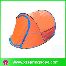 Best quality waterproof 2012 newest 4-6 person waterproof camping tent