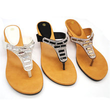 Export to Australia popular travel summer massage flip slipper