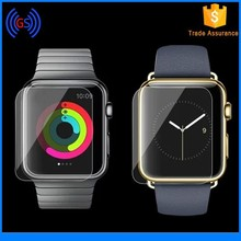 For Apple Watch Screen Protector For Iwatch Screen Protector Premium HD Clear Version Glass Screen Protector