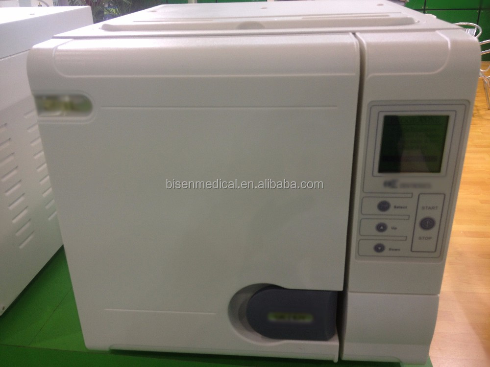 Chamber sterilization small dental autoclave for tattoo for Tattoo sterilization equipment