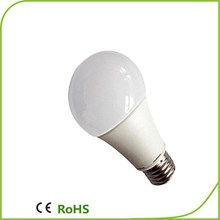 top quality new a19 led light bulb high lumen e27 9w bulb led lamp