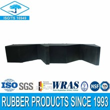 recycled rubber for shoe soles