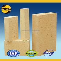 High Alumina Fire Brick Fire Resistant Brick