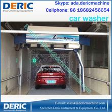 Car wash hydraulic,automatic car wash equipment,touchless car wash