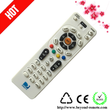 made in china white small directv tv universal remote controller