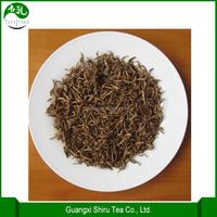 2015 New Spring fresh and sweet FDA all grade black tea