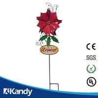 high quality low MOQ decorative floral sticks