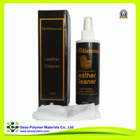 hot selling leather sofa cleaner spray to leather sofa