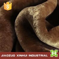 China wholesale sheepskin hides and fur pelt