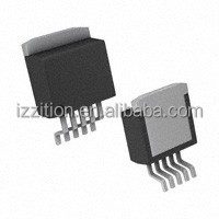 programmable integrated circuit LM2596S-12 electronic component ic package