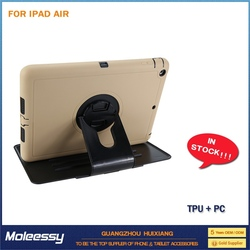 Well stylish combo case for ipad air