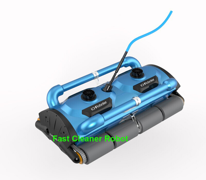 Wholesale Newest Commercial Use Robot Swimming Vacuum Cleaner Pool Cleaner For Big Pool