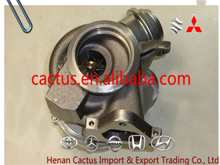 OM 611 DE 22 LA/2148 CCM/80 KW turbocharger gt1852v 778794-0001/726698-0001/2/3 for MERCEDES-PKW SPRINTER