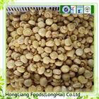 qualidade perserved de champignon em SO2 no cilindro