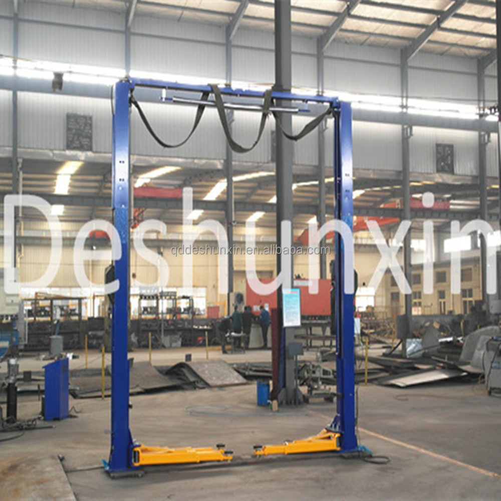Used Home Garage Car Lift And Car Liftsused Car With Ce: lift for home garage
