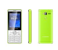 New GSM cell phone dual sim M7 Unlocked GSM Dual-SIM Cell Phone