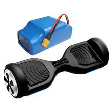 Twist auto 18.650 batteria al litio ricaricabile