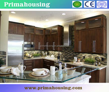 China kitchen cabinet modular kitchen cabinet color combinations