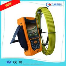 most popular wireless bore scope endoscope inspection camera