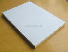 Adhesive Sticker a4 size sticker paper price for laser printer