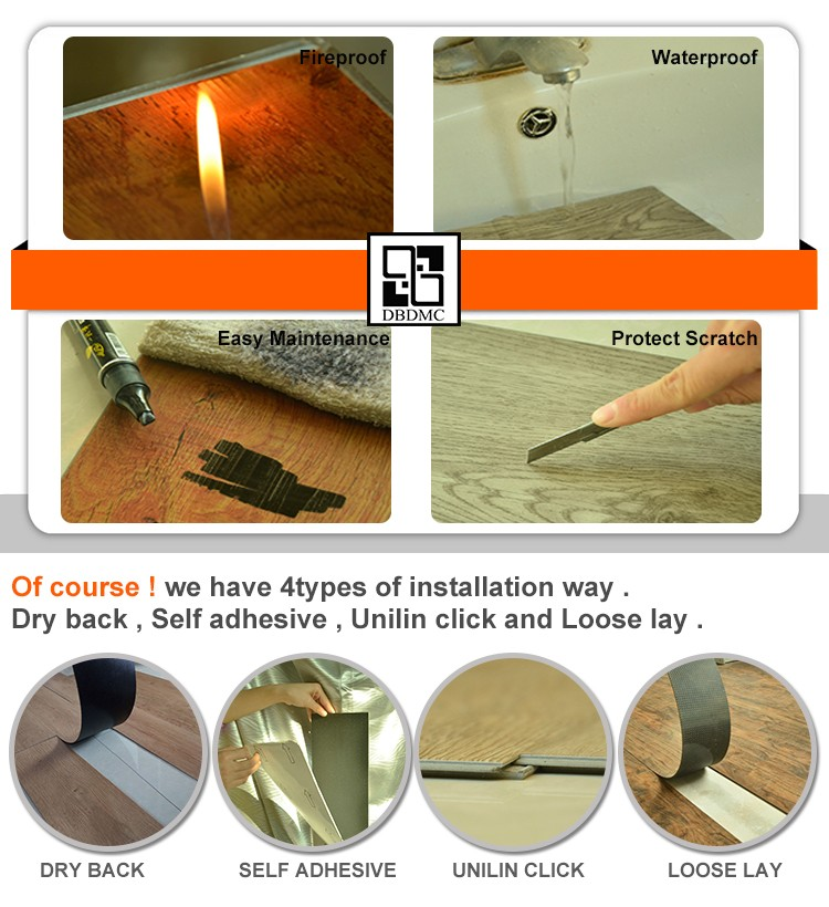 Healthy Best Price Anti Slip Glitter Laminate Luxury Elevator Indoor - Anti slip coating for vinyl flooring