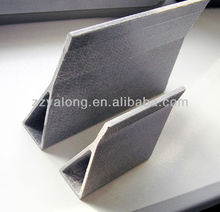 Fibre Glass Pultrusion Floor Support Beam For Animal Breed