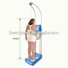 Hot sell GS6.6 factory direct human body analyzer