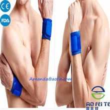 1 Pair New Hot band brace Strap Wrist pain support For basketball