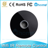 2015 New Products Universal Remote Control Wifi Zigbee Smart Home Automation System