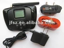 AT-216F Dog/Cat Wireless Fence with LCD display rechargeable and electric shock machine