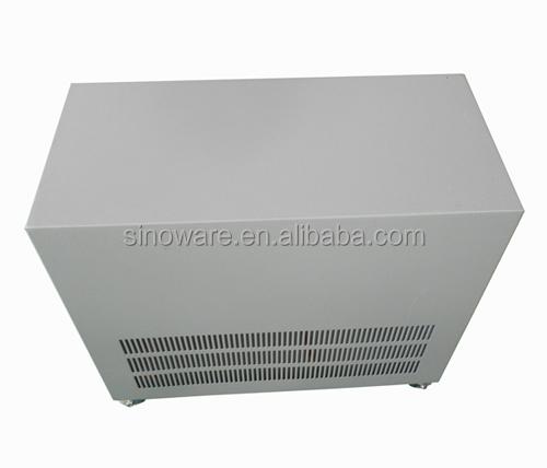 500 W Off-grid sistema de iluminação solar para uso doméstico, gerador de energia solar FOTOVOLTAICA
