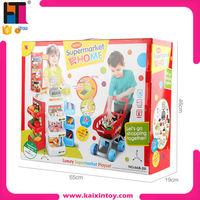 Plastic Kitchen Set Toys 32PCS Play Toys Kitchen Play Set