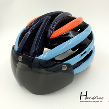 open face helmet sports safety protective helmets for adults mountain bike helmet