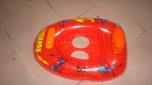 Yiwu Factory Hot Sale PVC Inflatable Baby Boat