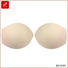 Fashion push up breast quick drying oil pad bra for women's underwear