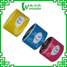 Medical Adhesive & Suture Material Properties and Medical Absorbable Suture Type cotton kinesio tape