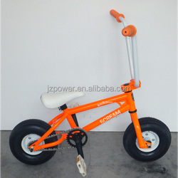 child scooter, 10inch steel rim mini bike, cheap kids bicycle