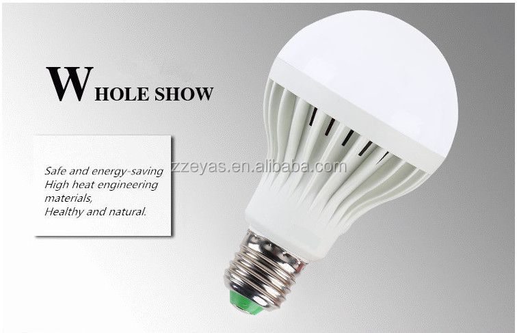 China Supplier Ampoule Led Light Bulb 5w  Buy China