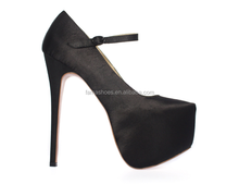 wholesale Latest fashion sexy new design high heel lady sandals 2015 hot sale products