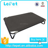 China Supplier Small MOQ Wholesale Pet Products Pet trampoline Dog Bed