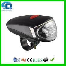 Good quality updated intelligent led firefly bike light