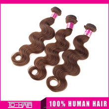 malaysian hair extension make in china