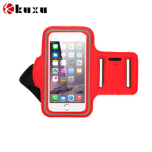 Newest hot design oem Mobile phone arm band case factory
