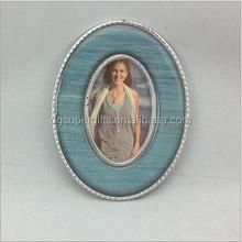 fashion plastic abs/acrylic/ps/pp photo fridge magnet p o frame