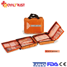 Lasted hot selling survival first aid kit
